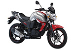 Yamaha FZ - S Version 2 (Single Tone) - 150 cc