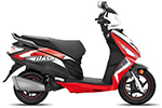 Hero Motocorp Dash 110