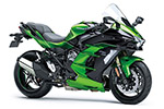 ALL-NEW 2018 NINJA H2 SX SE